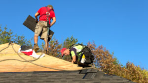 residential roofing azle 2