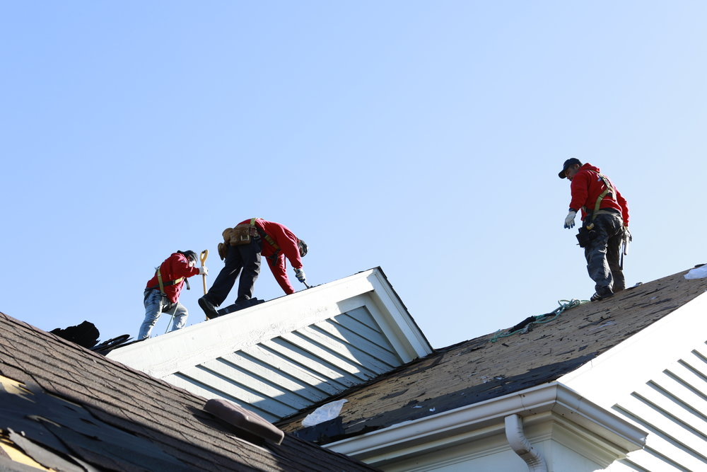 residential roofing saginaw tx 3